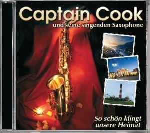 So Schön Klingt Unsere Heimat, Captain Cook Und Seine Singenden Saxophone