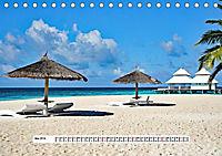 So schön sind die Malediven (Tischkalender 2019 DIN A5 quer) - Produktdetailbild 6