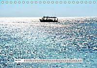 So schön sind die Malediven (Tischkalender 2019 DIN A5 quer) - Produktdetailbild 3