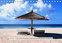 So schön sind die Malediven (Tischkalender 2019 DIN A5 quer) - Produktdetailbild 10