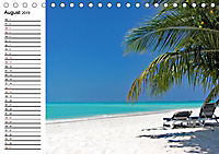 So schön sind die Malediven (Tischkalender 2019 DIN A5 quer) - Produktdetailbild 8