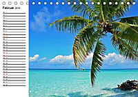 So schön sind die Malediven (Tischkalender 2019 DIN A5 quer) - Produktdetailbild 2