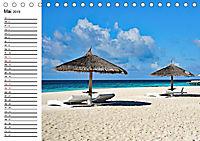 So schön sind die Malediven (Tischkalender 2019 DIN A5 quer) - Produktdetailbild 5