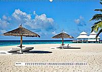 So schön sind die Malediven (Wandkalender 2019 DIN A2 quer) - Produktdetailbild 1