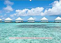 So schön sind die Malediven (Wandkalender 2019 DIN A2 quer) - Produktdetailbild 12