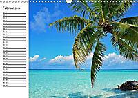 So schön sind die Malediven (Wandkalender 2019 DIN A3 quer) - Produktdetailbild 1