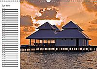 So schön sind die Malediven (Wandkalender 2019 DIN A3 quer) - Produktdetailbild 2