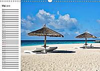 So schön sind die Malediven (Wandkalender 2019 DIN A3 quer) - Produktdetailbild 9
