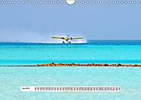 So schön sind die Malediven (Wandkalender 2019 DIN A4 quer) - Produktdetailbild 6