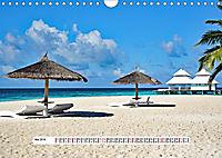 So schön sind die Malediven (Wandkalender 2019 DIN A4 quer) - Produktdetailbild 5