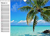 So schön sind die Malediven (Wandkalender 2019 DIN A4 quer) - Produktdetailbild 2