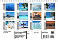 So schön sind die Malediven (Wandkalender 2019 DIN A4 quer) - Produktdetailbild 13