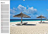 So schön sind die Malediven (Wandkalender 2019 DIN A2 quer) - Produktdetailbild 5