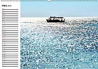 So schön sind die Malediven (Wandkalender 2019 DIN A2 quer) - Produktdetailbild 3