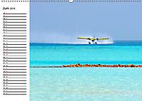 So schön sind die Malediven (Wandkalender 2019 DIN A2 quer) - Produktdetailbild 6