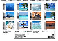 So schön sind die Malediven (Wandkalender 2019 DIN A2 quer) - Produktdetailbild 13
