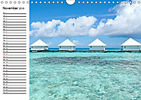 So schön sind die Malediven (Wandkalender 2019 DIN A4 quer) - Produktdetailbild 11