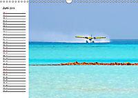 So schön sind die Malediven (Wandkalender 2019 DIN A3 quer) - Produktdetailbild 6