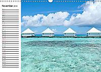 So schön sind die Malediven (Wandkalender 2019 DIN A3 quer) - Produktdetailbild 11