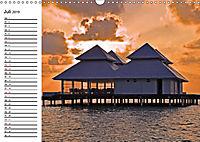 So schön sind die Malediven (Wandkalender 2019 DIN A3 quer) - Produktdetailbild 7