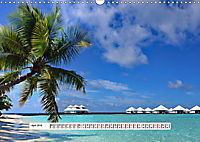 So schön sind die Malediven (Wandkalender 2019 DIN A3 quer) - Produktdetailbild 4