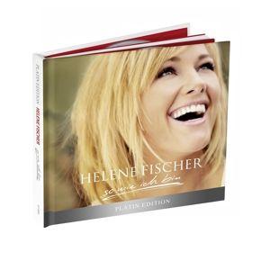 So wie ich bin (Limited Platin Edition), Helene Fischer