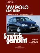 So wird's gemacht: Bd.129 VW Polo IV Seat Ibiza, Hans-Rüdiger Etzold