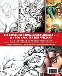 So zeichnet man Comics - Produktdetailbild 1