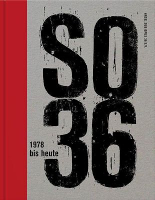 SO36, m. DVD