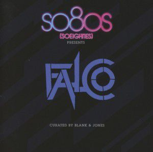 So80s presents: Falco, Falco