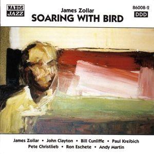 Soaring With Bird, Zollar, Cunliffe, Clayton