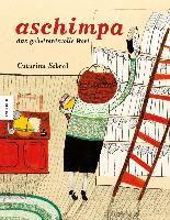 Sobral, C: Aschimpa, Catarina Sobral