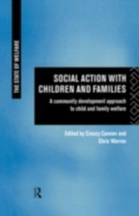 Social Action with Children and Families