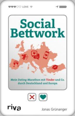 Social Bettwork - Jonas Grünanger  