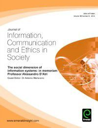 Social dimension of Information Systems