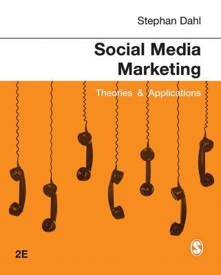 Social Media Marketing, Stephan Dahl