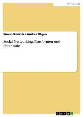 Social Networking. Plattformen und Potenziale, Andrea Iltgen, Simon Künzler