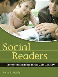 Social Readers, Leslie Preddy