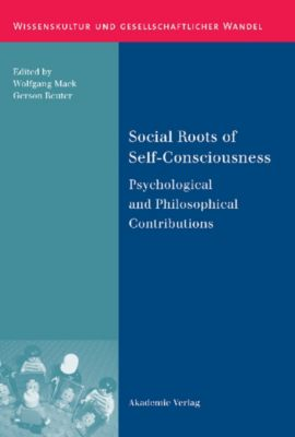 Social Roots of Self-Consciousness