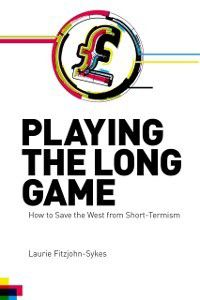 Societas: Playing the Long Game, Laurie Fitzjohn-Sykes