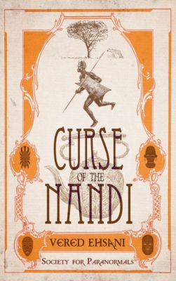 Society for Paranormals: Curse of the Nandi, Vered Ehsani