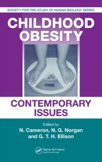 Society for the Study of Human Biology: Childhood Obesity