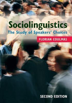 Sociolinguistics, Florian Coulmas