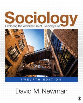Sociology, David M. Newman