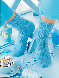Socken stricken - Produktdetailbild 1