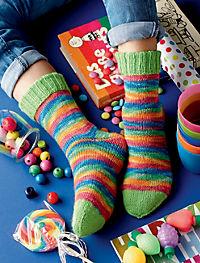 Socken stricken - Produktdetailbild 3