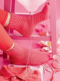 Socken stricken - Produktdetailbild 2