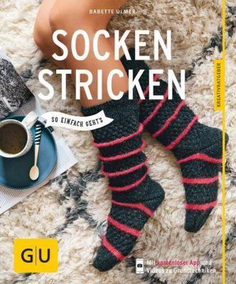 Socken stricken - Babette Ulmer |