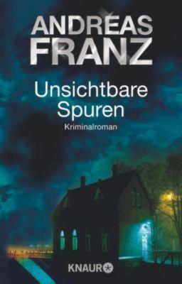 Sören Henning Band 1: Unsichtbare Spuren, Andreas Franz