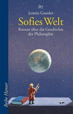 Sofies Welt, Jostein Gaarder